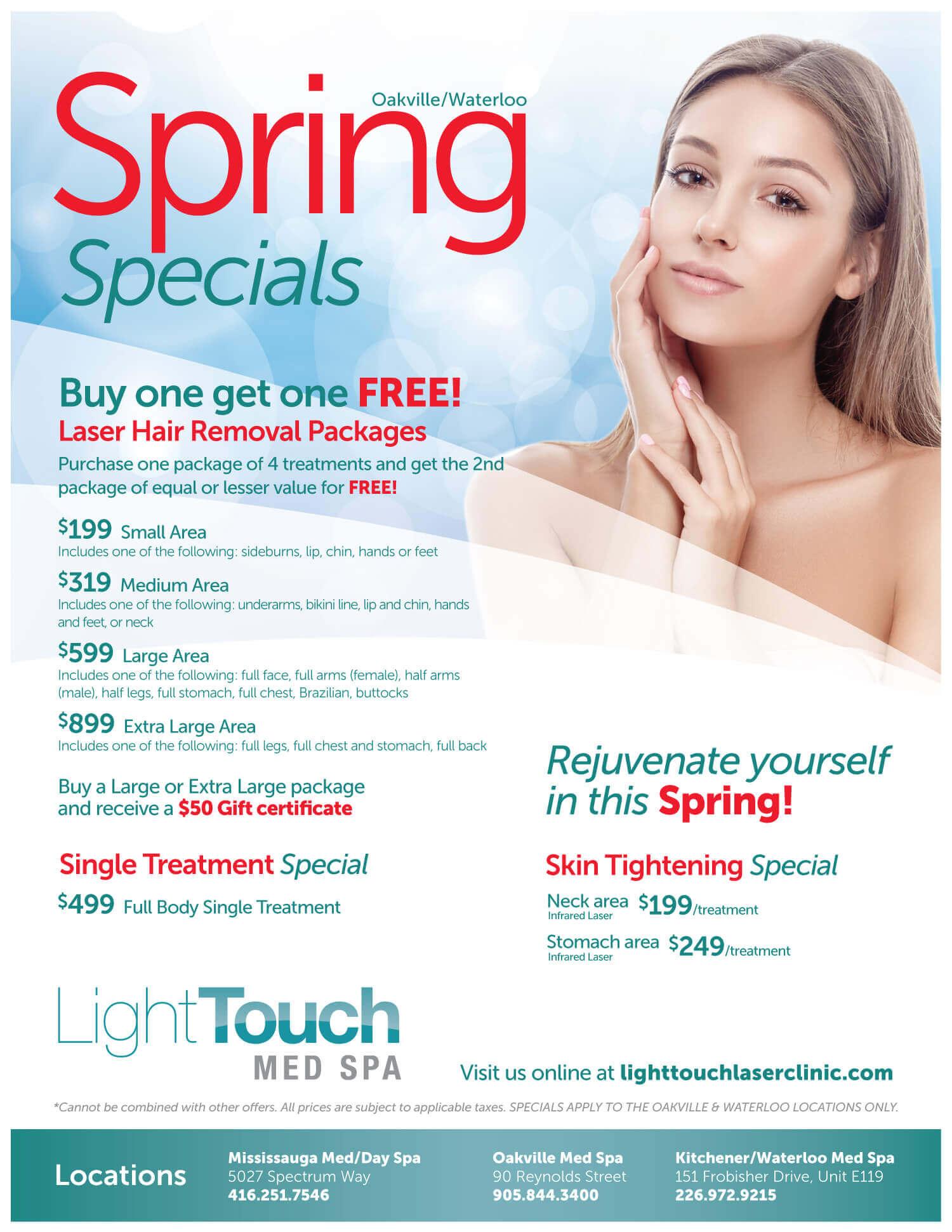LightTouch_SpringLaser_OakvilleWaterloo_Flyer_Mar3117_V1