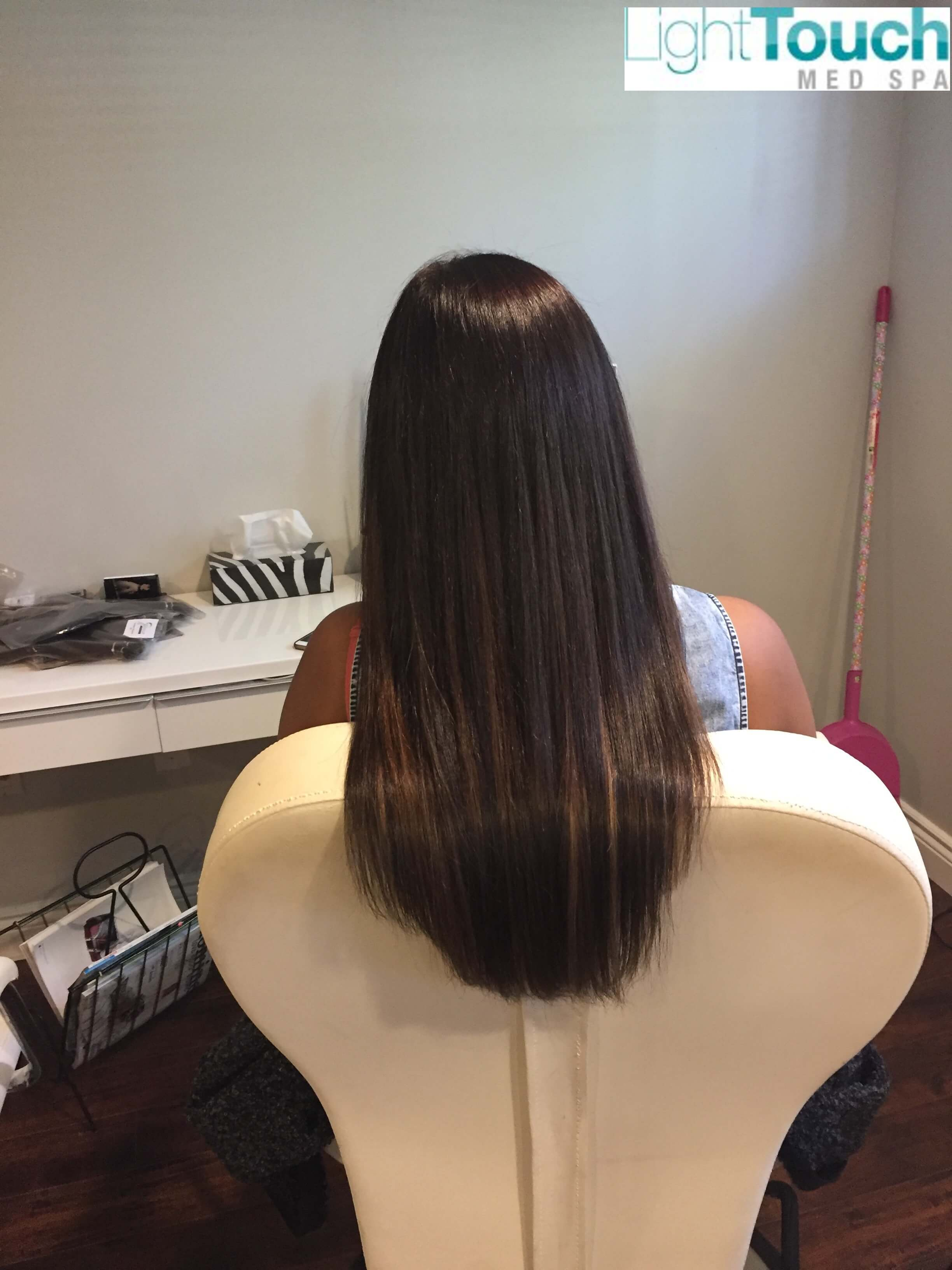 hair extensions in waterloo