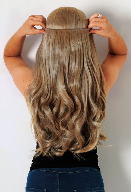 blonde hair extensions waterloo