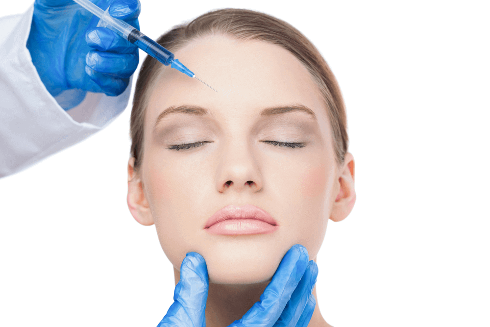 Injectable Fillers ...