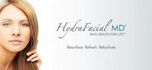 hydra facial mississauga