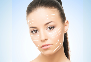 chin shaping and sunken cheeks mississauga