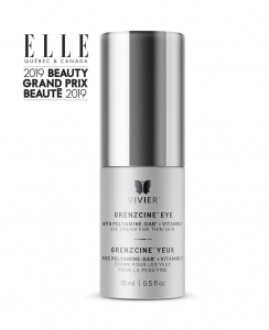 vivier grenzcine eye cream