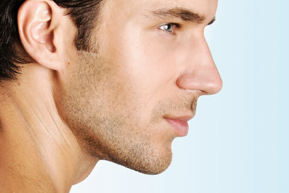 skin tightening for men